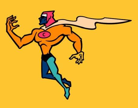 super-heros-puissant-super-heros-colorie-par-jules-61955